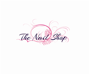 awesome nail salon logo design ideas - Nail Salon Logo Design Ideas