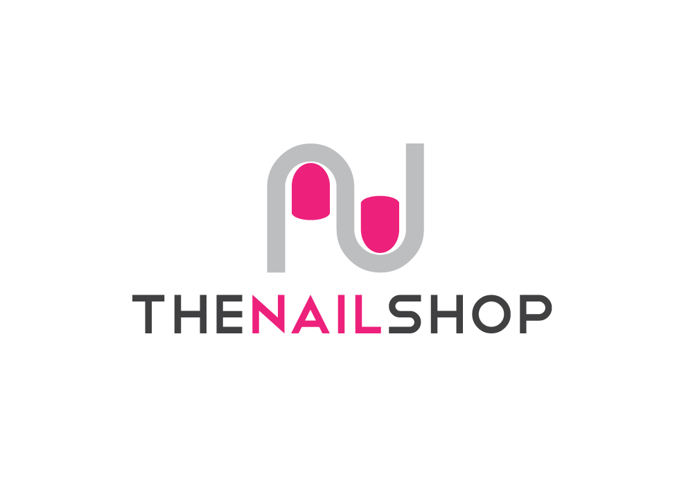 logo design design 4297496 submitted to traditional nail salon