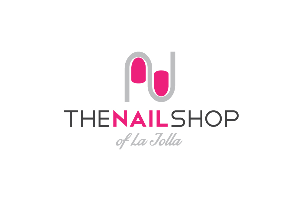 logo design by nigel b polished nail logo - Nail Salon Logo Design Ideas