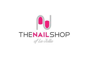 Nail Salon Logo Design Ideas premade nail salon logo nail art logo nail technician logo beauty logo Shop Logo Design By Concept Company