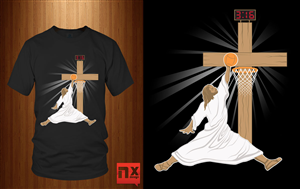 T-shirt Design by nanx - Movie Producer Needs