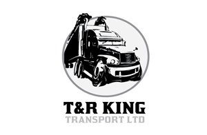 Logo Design by Gustavo Paiva - Trucking logo design