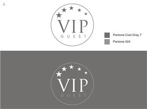 Logo Design by Sushma - Elegant, stylish, luxury logo wanted for luxury...