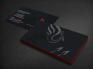 Stationery Design by HYPdesign