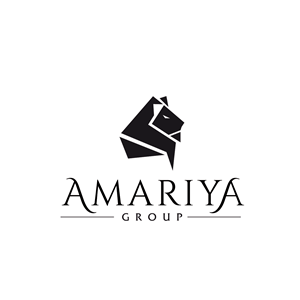 Logo Design by jasquigrafias - Amariya Group Logo