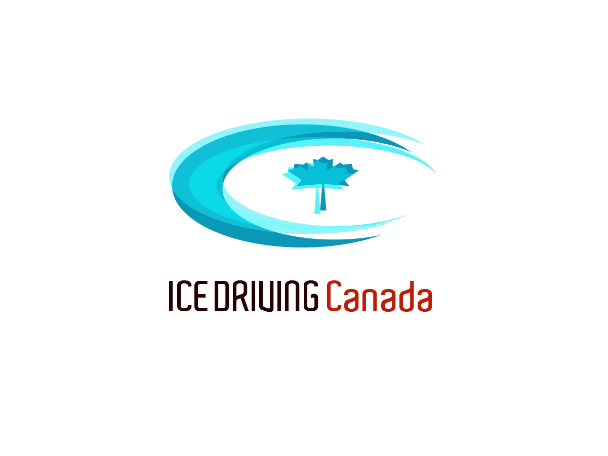 design de logo masculin haut de gamme pour ice driving canada par 90 degree design design. Black Bedroom Furniture Sets. Home Design Ideas