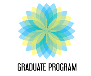 Logo Design for Graduate programme logo by RahulP13