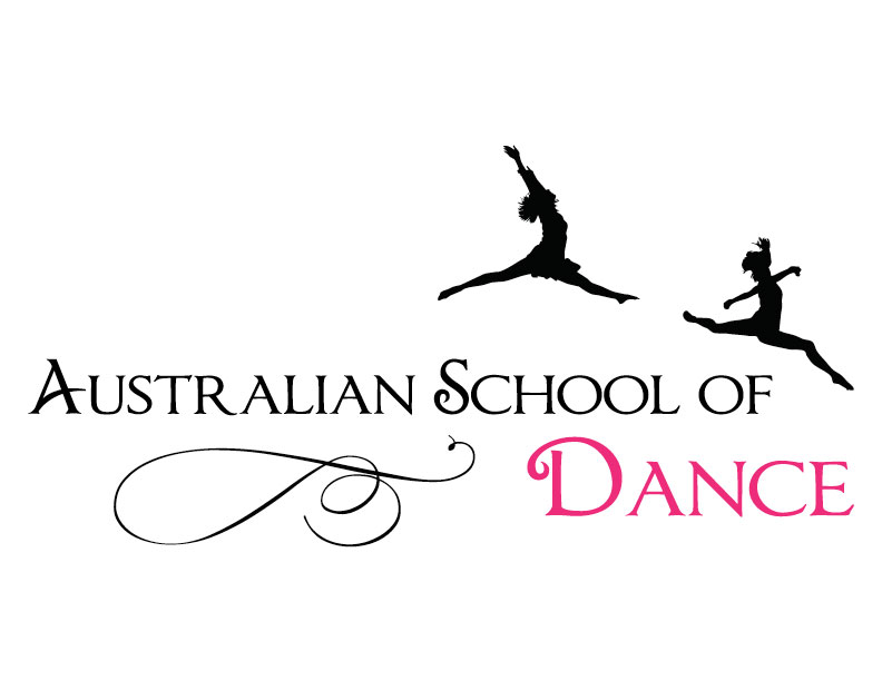 Dance Logos Graphic Design Logo Design by Frankly Graphic