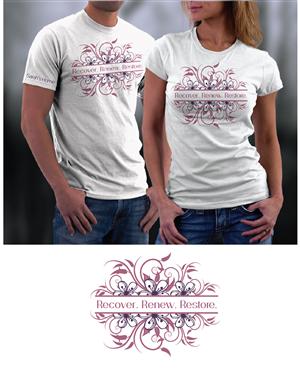 89 Modern Upmarket Clothing T-shirt Designs for a Clothing ...