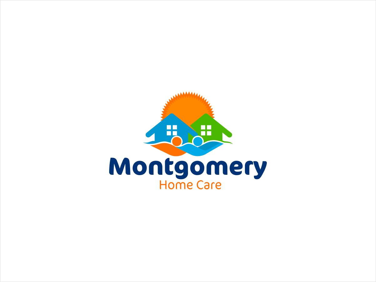 Business Design De Logo For Montgomery Home Care By Armir B Design 4328886