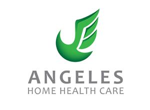 Home Health Care Logo Design By ALTHMANI