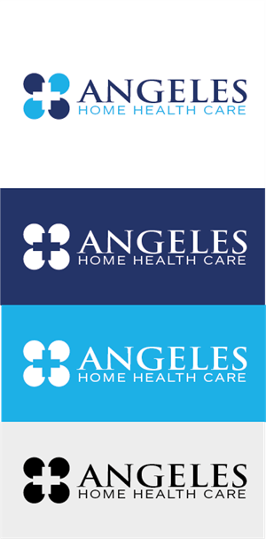 Home Health Care Logo Design By Pixel1