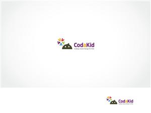CodaKid -   Coding | Game Design for Kids | Logo Design by ArtTank