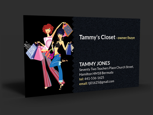 Cheap clothing stores clothing store business cards womens clothing store flyer template flyer 69 reheart Gallery