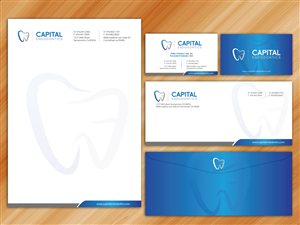 55 Professional Clinic Stationery Designs for a Clinic business in ...