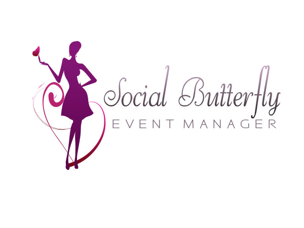 30 traditional personable event planning logo designs for - Plan it event design and management ...