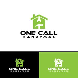 Handyman Logo Design Galleries for Inspiration