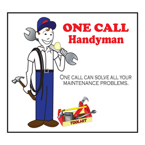 28 Professional Property Maintenance Logo Designs for ONE CALL ...