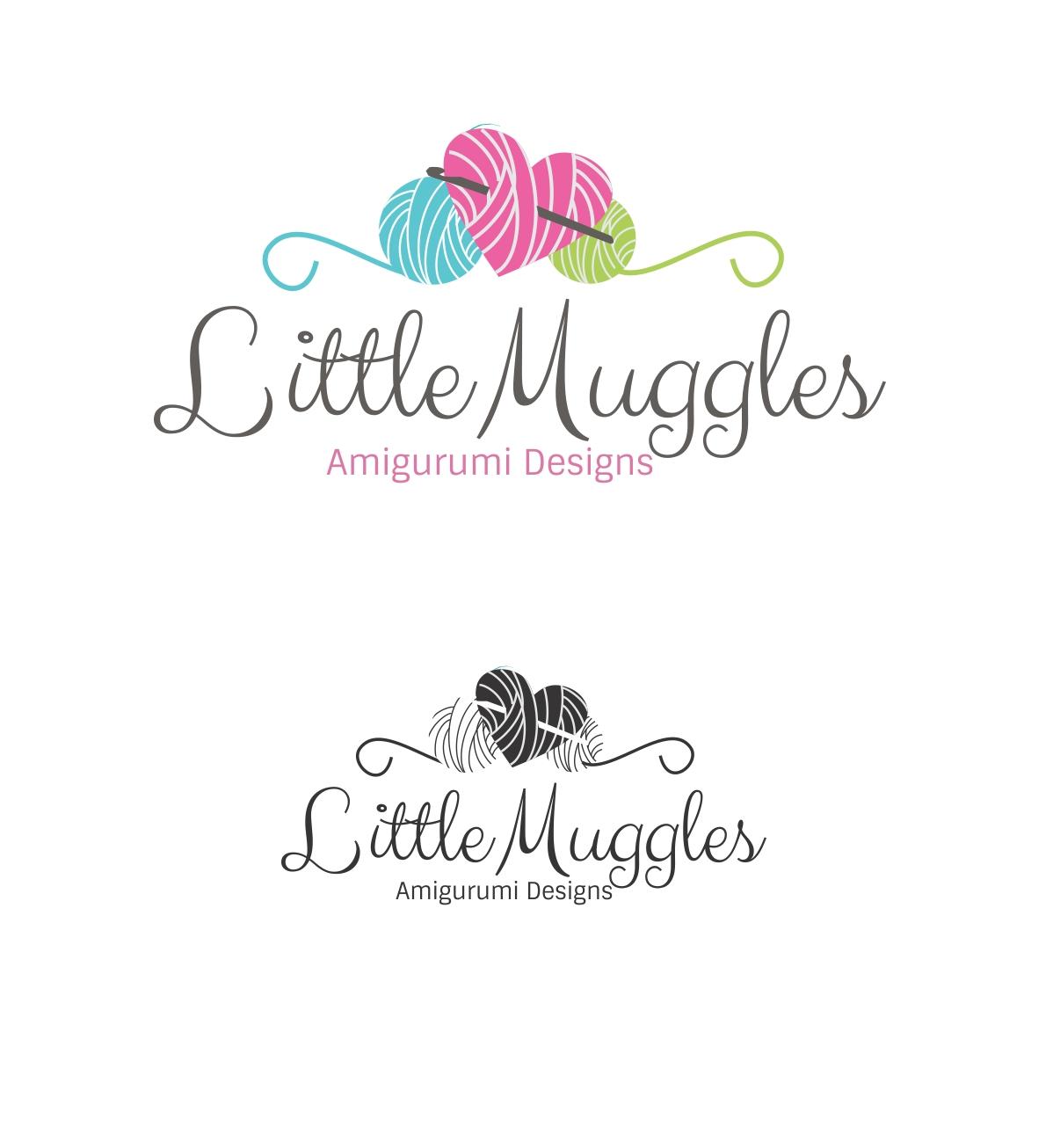 74 Professional Yarn Logo Designs for Little Muggles a ...