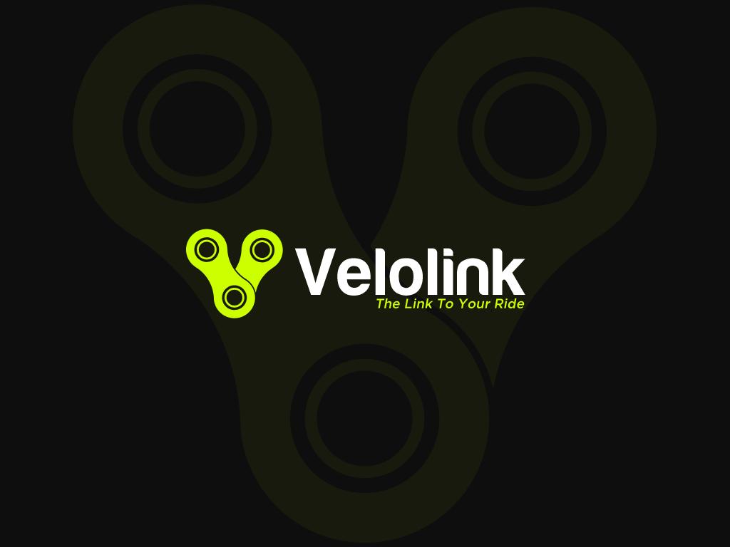 velolink Logo by JohnM.
