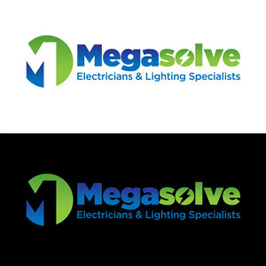 Logo Design by Fanolj Ademi - New logo design for electrical company in the UK