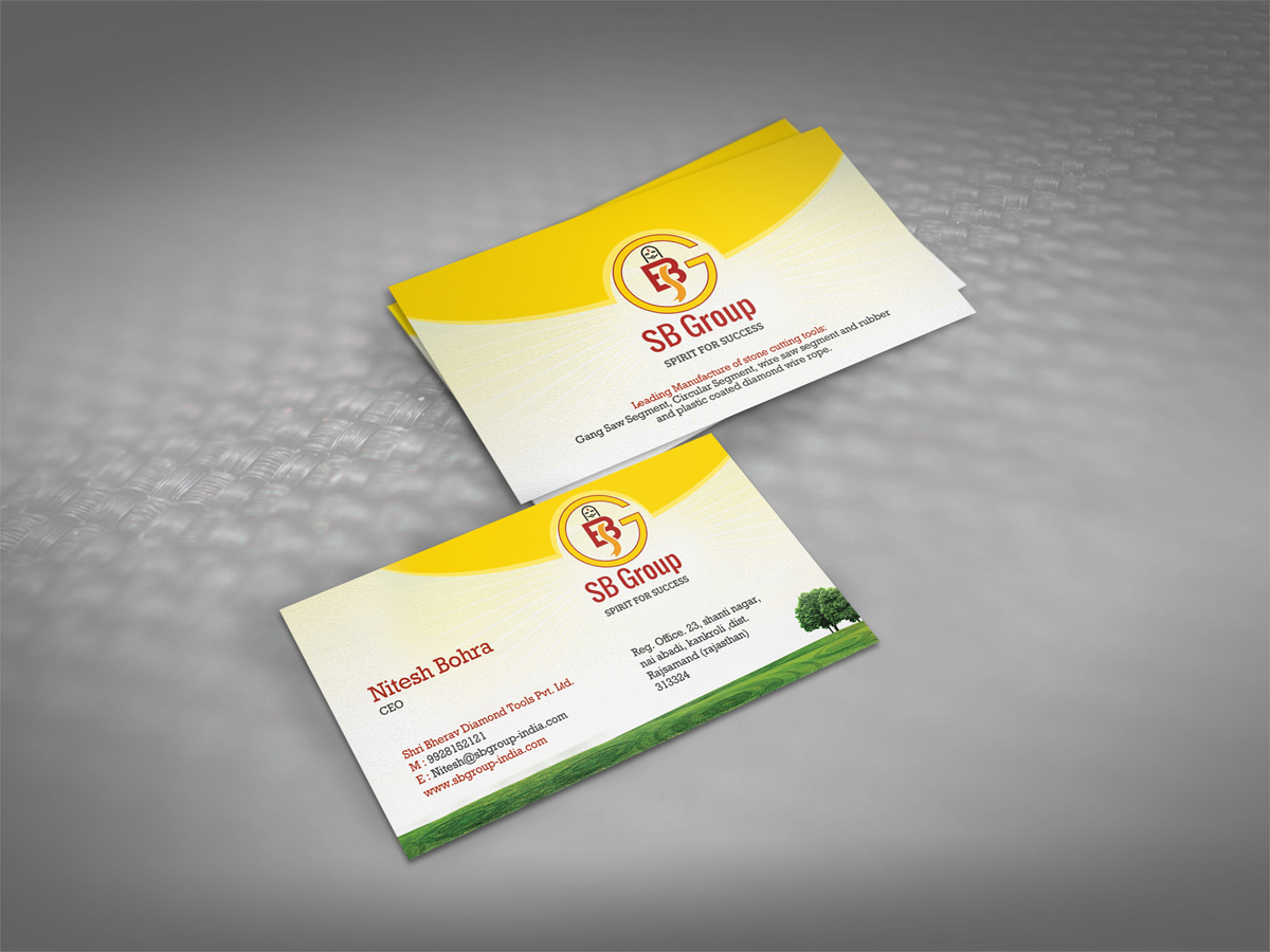 Elegant, Modern, Plastic Business Card Design for a Company by diRtY ...