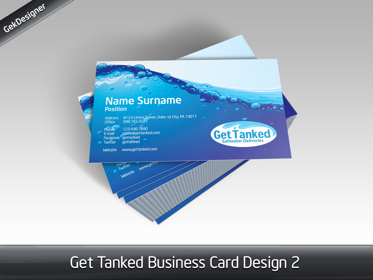 Business Card Design for Butterfly Skye by GEK | Design #1239992