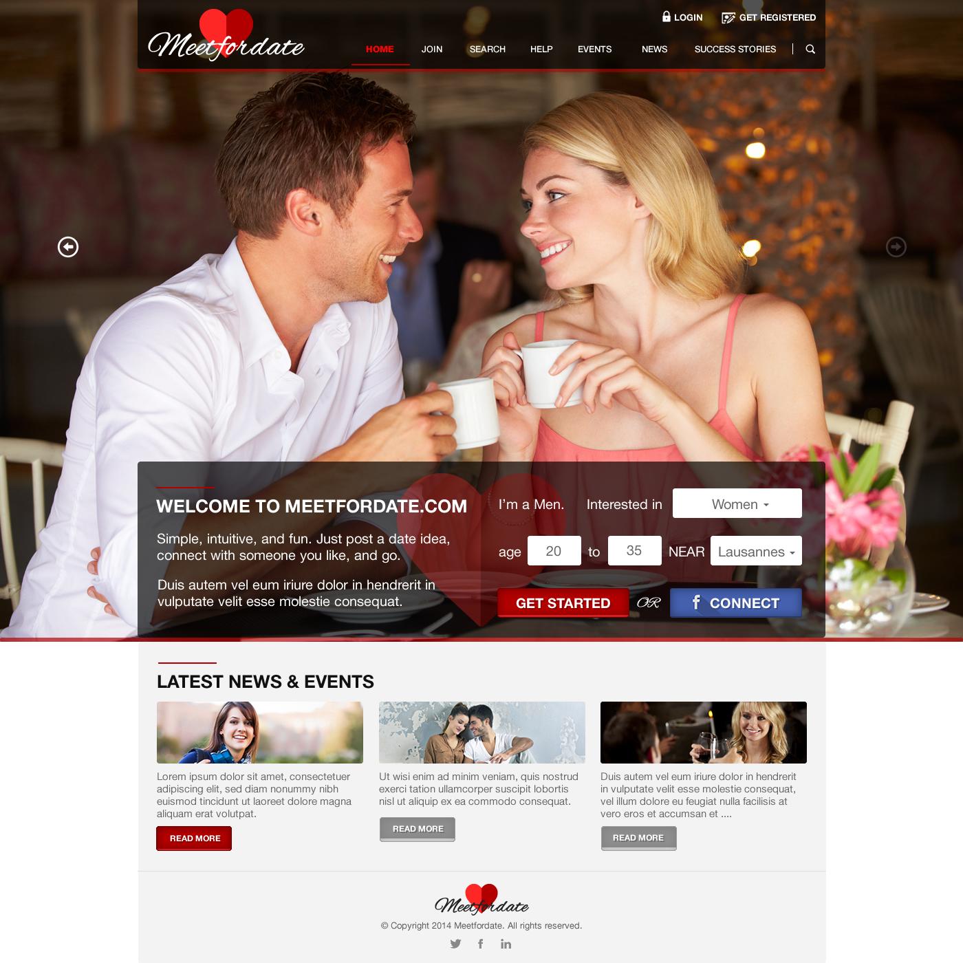 eu Dating-Website Soirée speed dating paris 20 30 ans