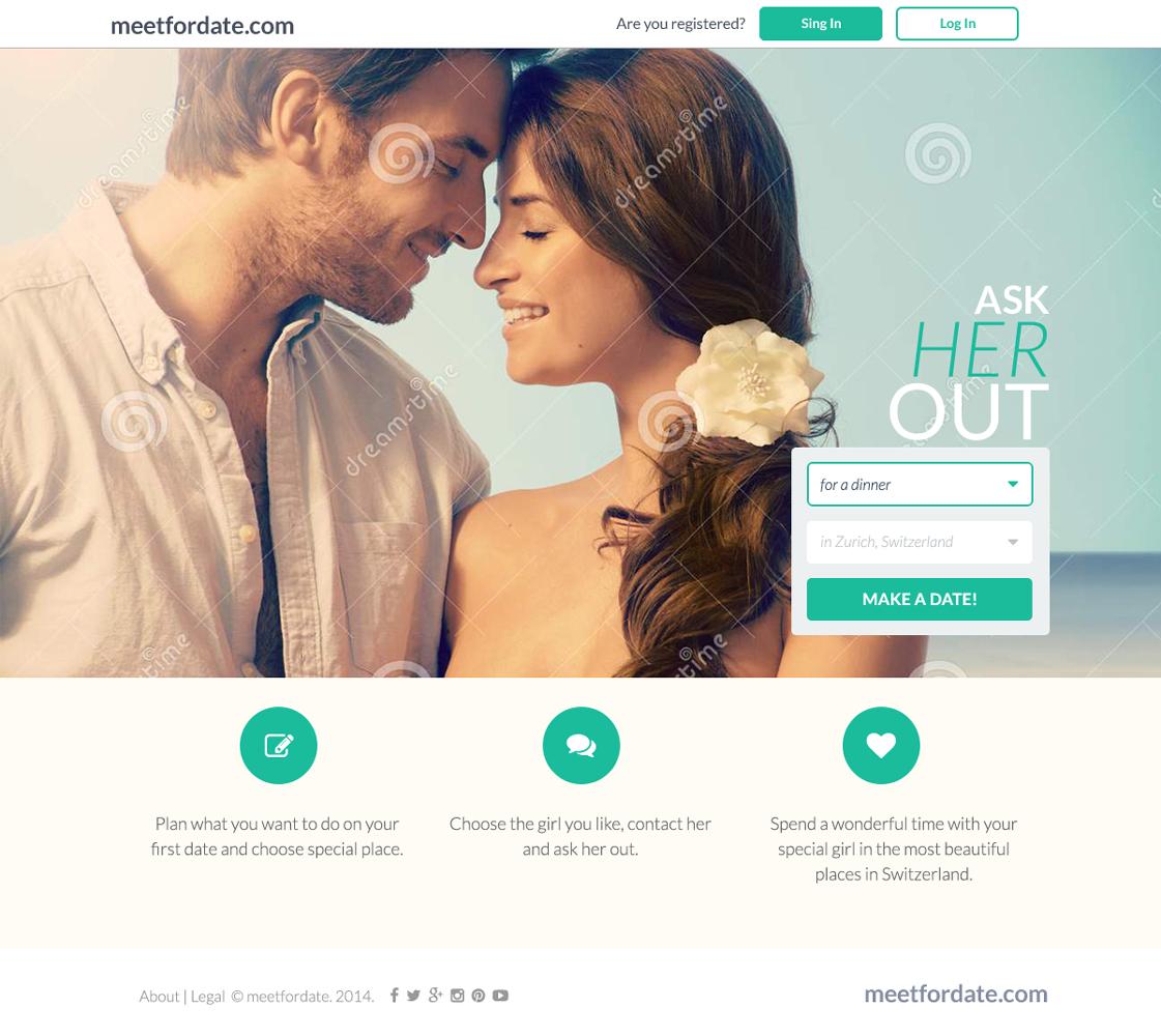 Paras dating Website 2014