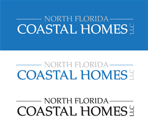 Logo Design by Carl Prettyman - Home Builder Logo