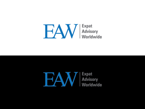 Logo Design by Remith - Expat Advisory Worldwide needs a logo design
