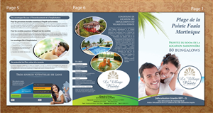 Investment Brochure Design 1243146