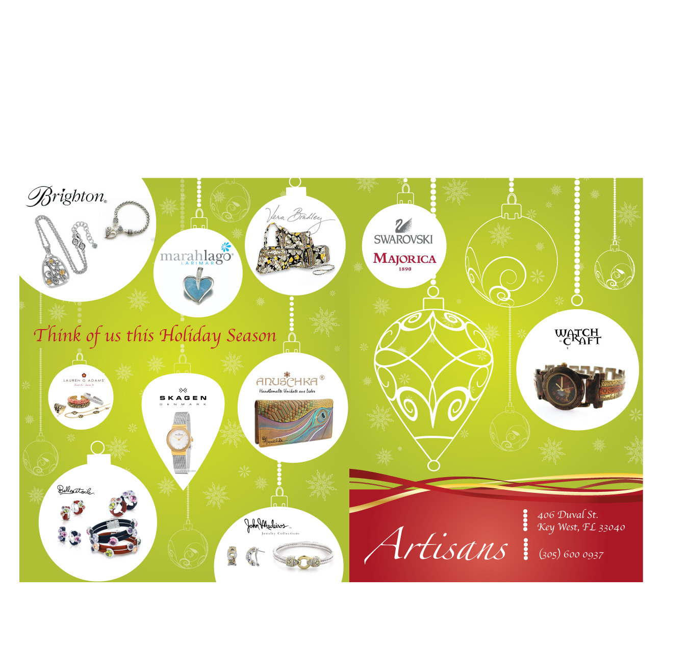 Christmas Leaflet Ideas.Retail Flyer Mash Up Christmas 19 Flyer Designs For A