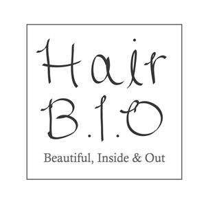 Logo Design for Hair BIO logo by AntoniaBavin