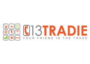 Logo Design by ExpertsDesigns - 13 TRADIE Your Friend in the Trade