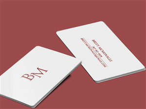 Business Card Design by Sajin - Personal Brand Business Card