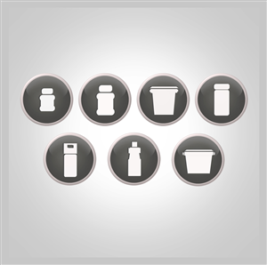 Icon Design by disign - Icon Set for Productvariations