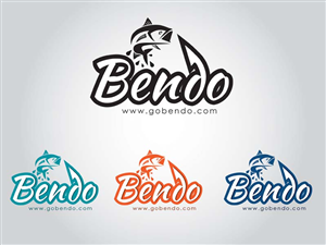 Logo Design by AssertSoft - BENDO