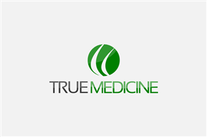 Logo Design by NamaDesign - True Medicine Inc.