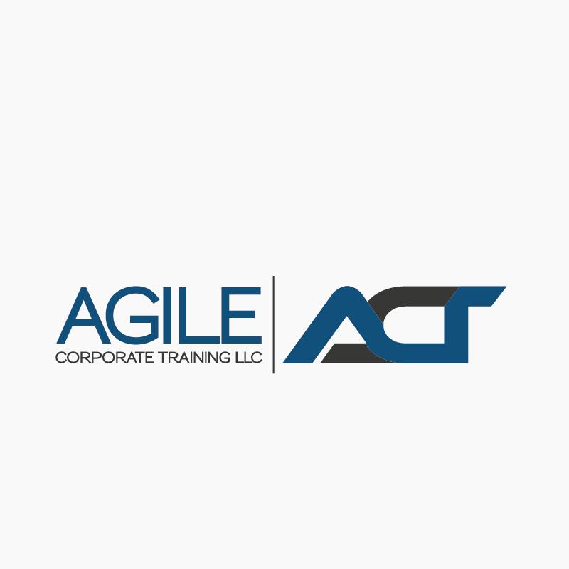 139 Modern Professional Training Logo Designs For Agile