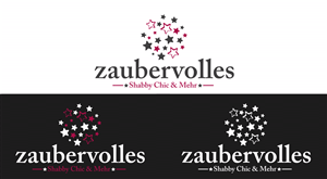 Logo Design by CAMPION1 - zaubervolles.ch needs a Logo Design
