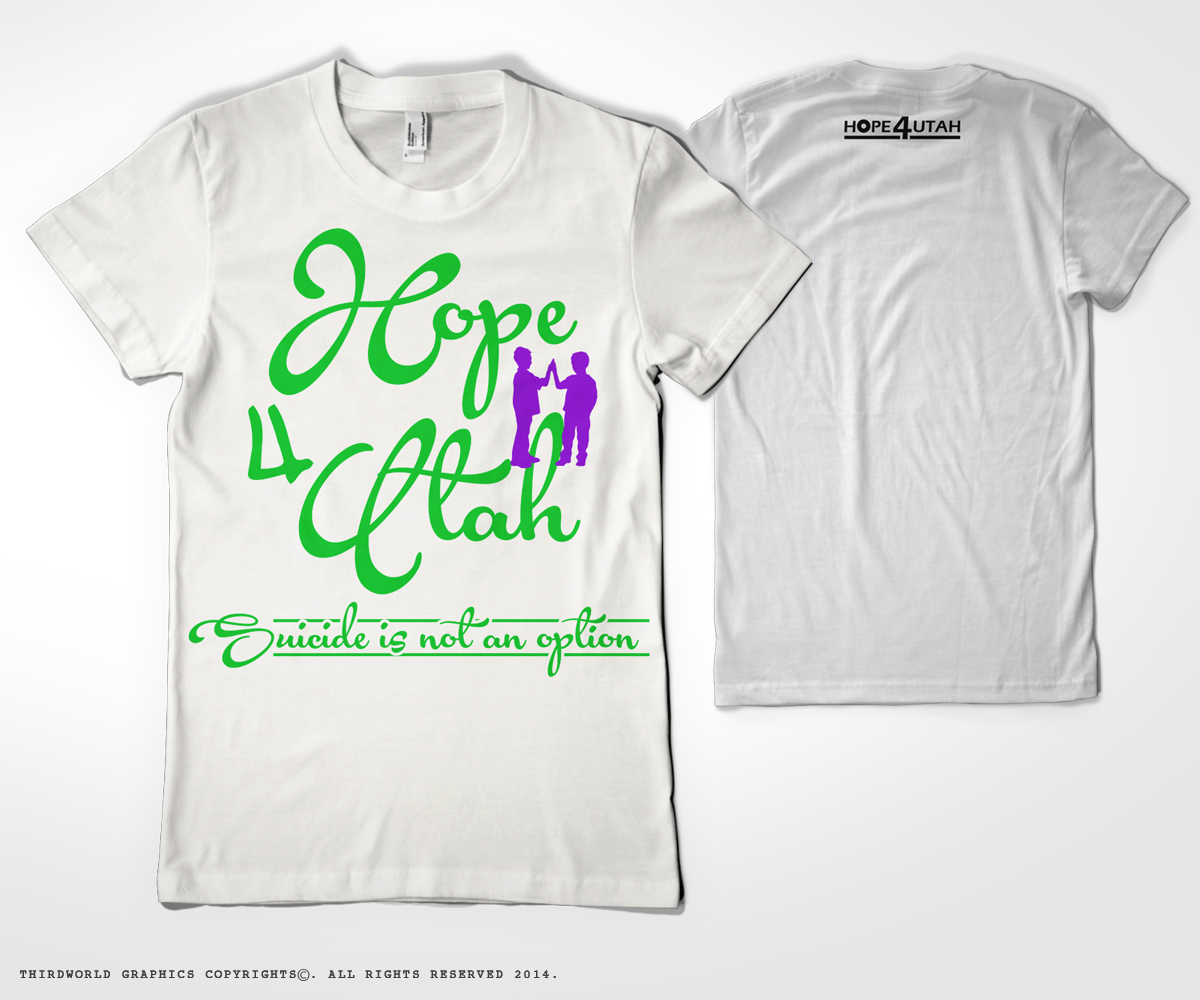 40 Professional Non Profit T Shirt Designs For A Non