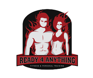 Logo Design by Inshu - Awesome Fitness Logo Design Please!