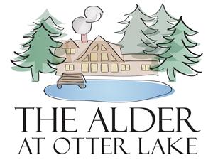 letter whodunnit otter lake