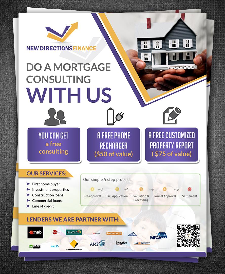 financial service flyer design galleries for inspiration finance flyer design by esolz technolog