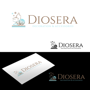 Logo Design by PIXIDUST - Wholesale Company Needs a Logo Design