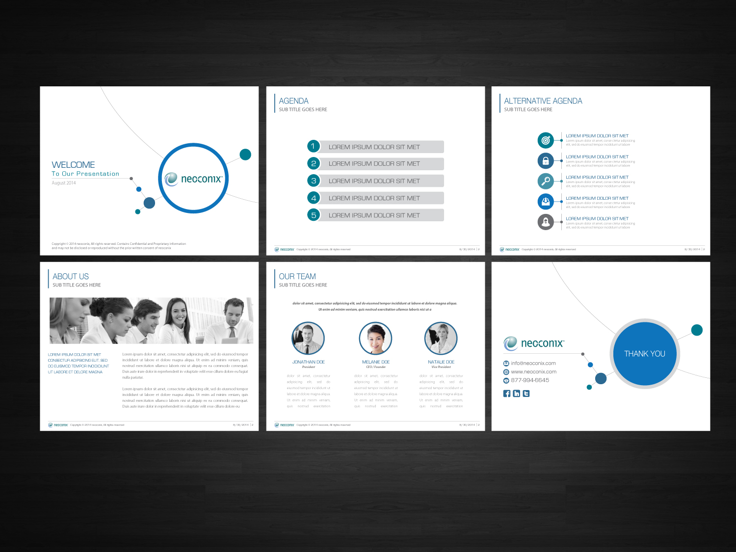 powerpoint design for jay aggarwalnila | design #4408385, Modern powerpoint