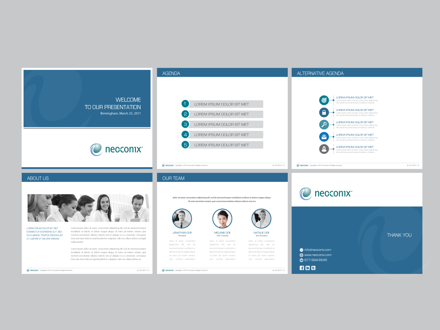 progressive powerpoint design for a company by nila design 4417307 corporate powerpoint