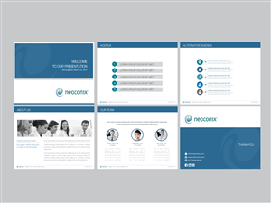 29 Professional Progressive Powerpoint Designs For A