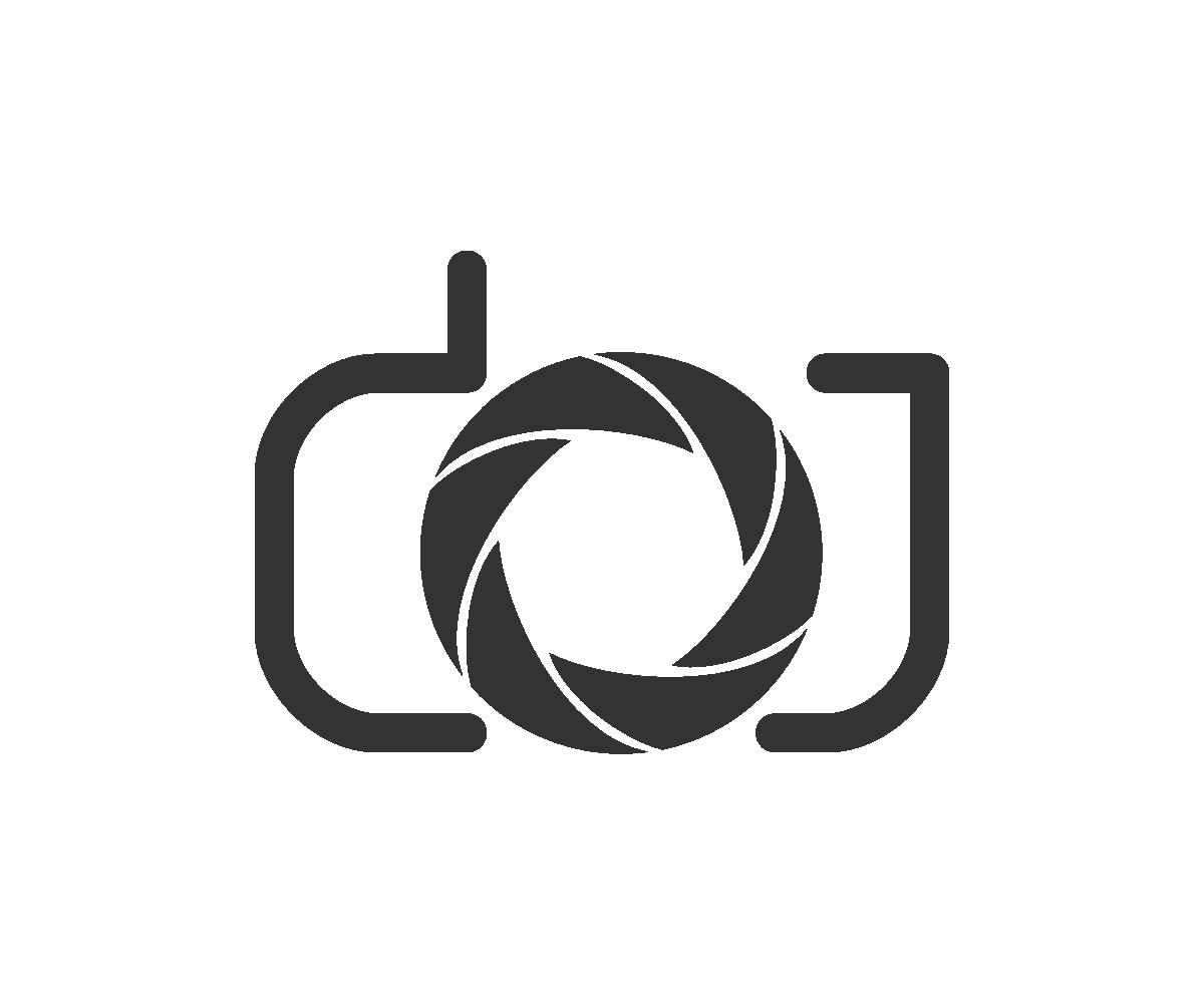 Logo design for darius othello jones by lks design 4394925 Vector editor
